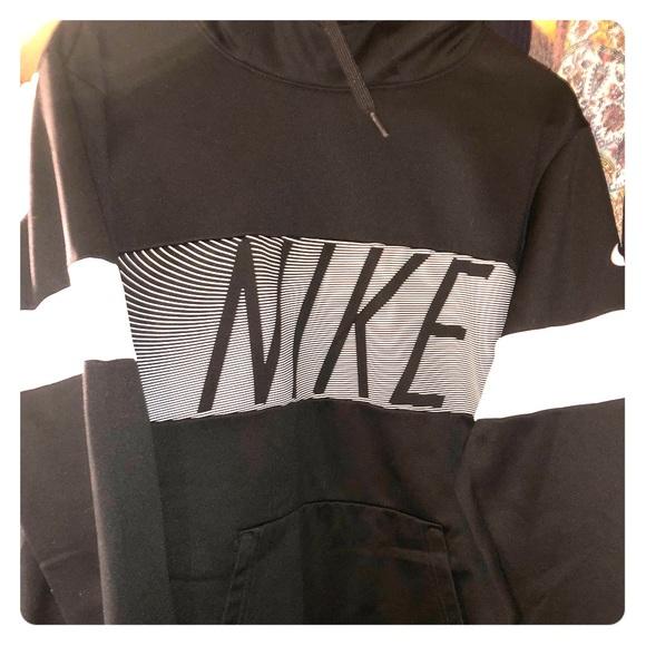 Nike Tops - Nike Hoodie-XL